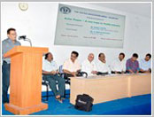 Solar Power Session Held in Salem for the Textile Association